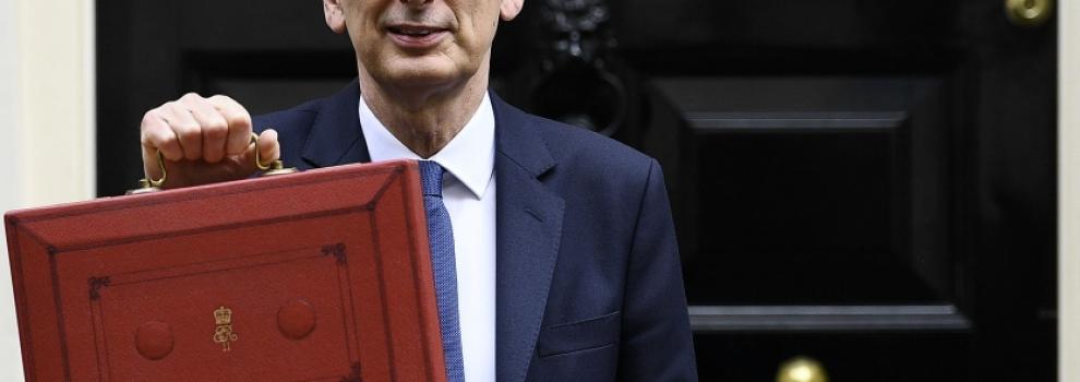 Tax in 2017 - 2018